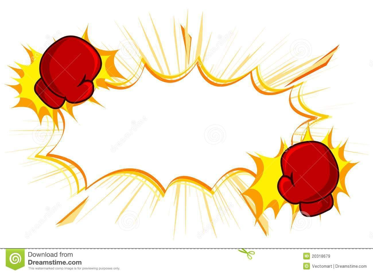 Boxing Ring Clip Art Free.