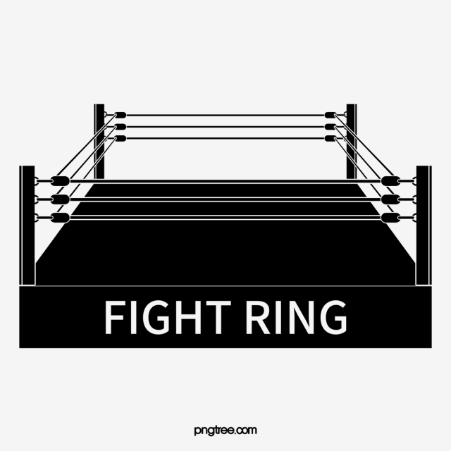 Boxing Ring Png, Vector, PSD, and Clipart With Transparent.