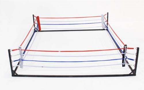 Basic Floor Boxing Ring.
