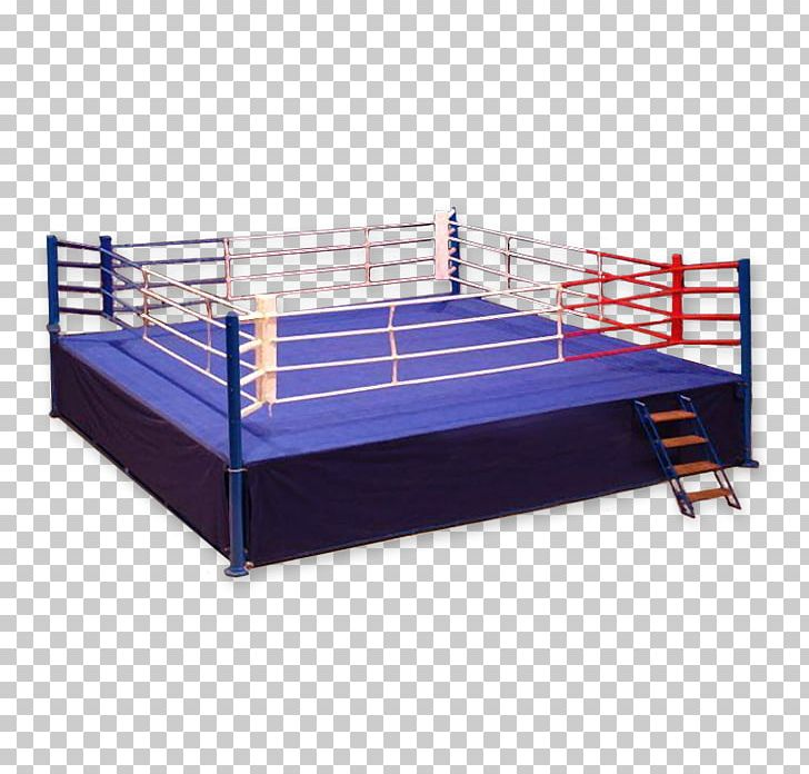 Boxing Rings Bed Frame Muskulshop Sport PNG, Clipart, Angle, Bed.