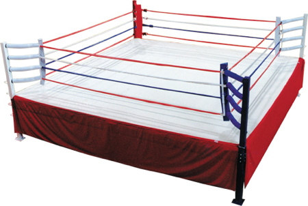 Boxing Ring Png Vector, Clipart, PSD.