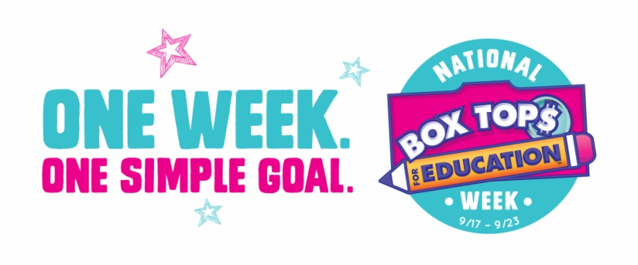 See The Power Of Box Tops In Your Community This September, Free PNG.