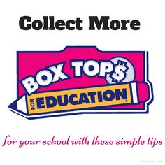 179 Best Box tops logos and images images in 2018.