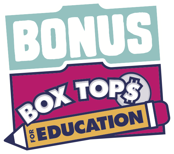How the Box Tops for Education Bonus App works.
