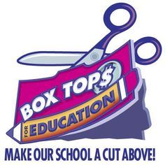 Boxtops for education clipart 3 » Clipart Portal.
