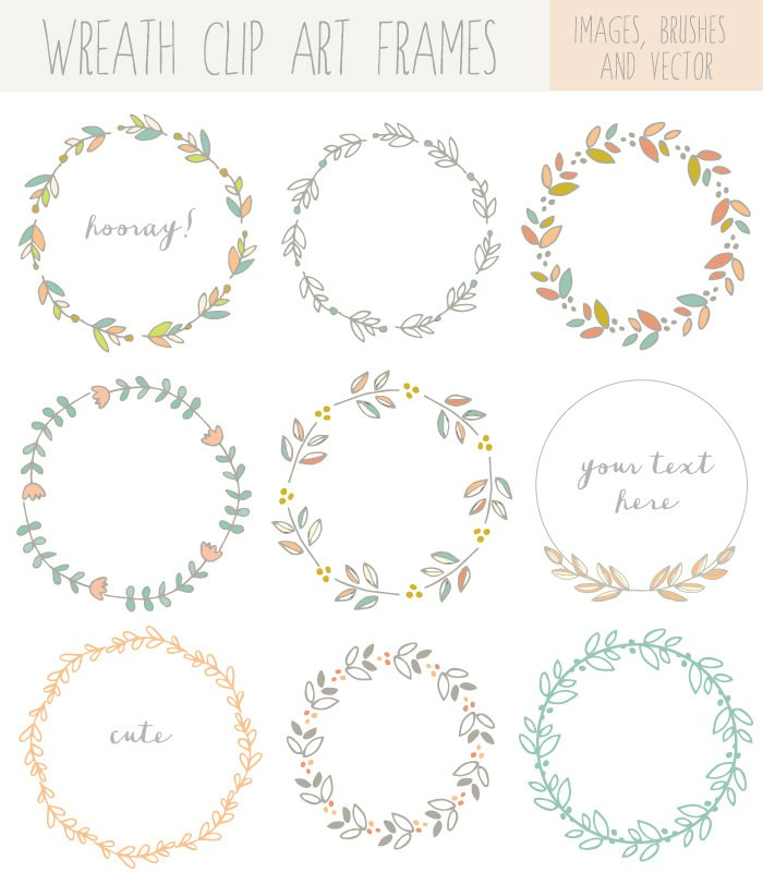 steal this look: stunning wreath for you from darkgrayallalone.