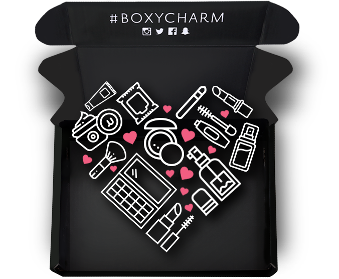 Luxury Subscription Boxes.