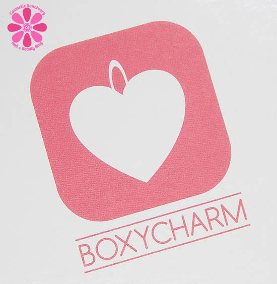 BoxyCharm May 2015 Beauty Subscription Box Reveal & First.