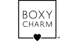 Working at Boxy Charm.