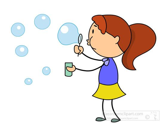 boy and girl blowing bubbles clipart clipground sunrise clipart free Morning Sunrise Clip Art