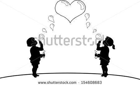 Girl blowing bubbles free vector download (4,323 Free vector) for.