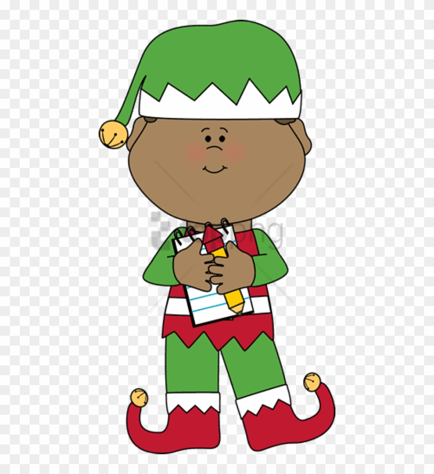 Free Png Elf Boy Png Image With Transparent Background.