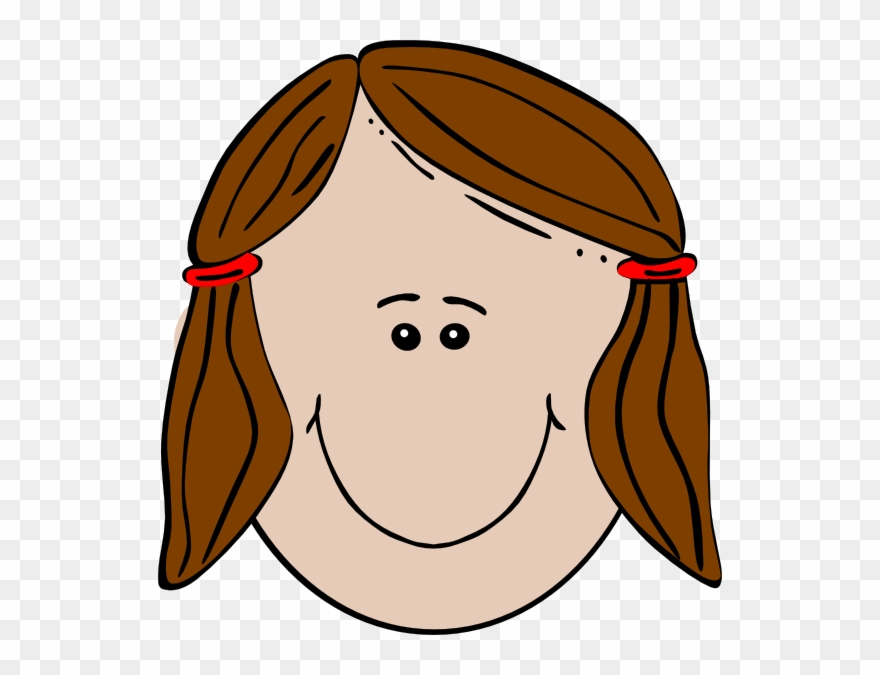 Boys And Girls Face Clipart (#349647).