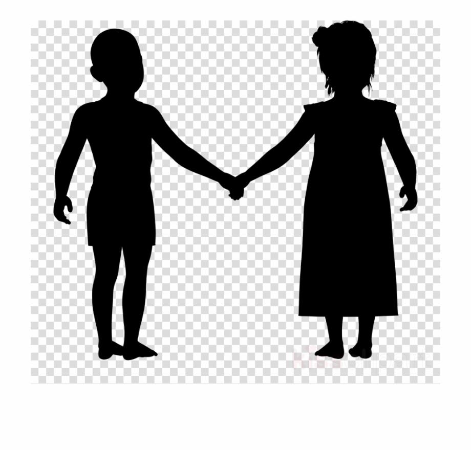 Child Transparent Image Clipart.