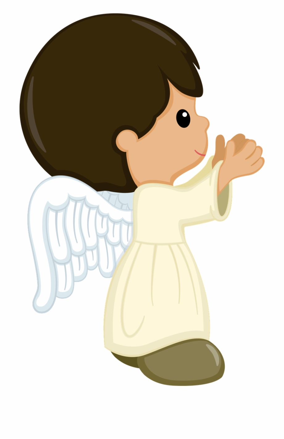 Angel Clipart, Clipart Boy, Baptism Cookies, Angel.