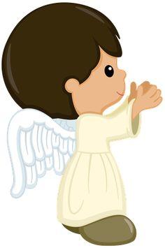 Angel Boys, ̧ Angels, First Communion, Angels Cards, Angels.
