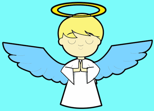 Boy Angel Pictures.