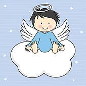 Angel Clip Art Illustrations. 21,142 angel clipart EPS vector.