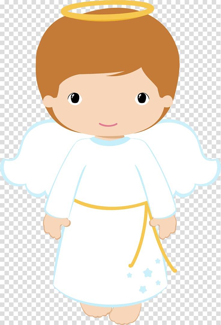 Baptism Angel First Communion Drawing , angel transparent background.