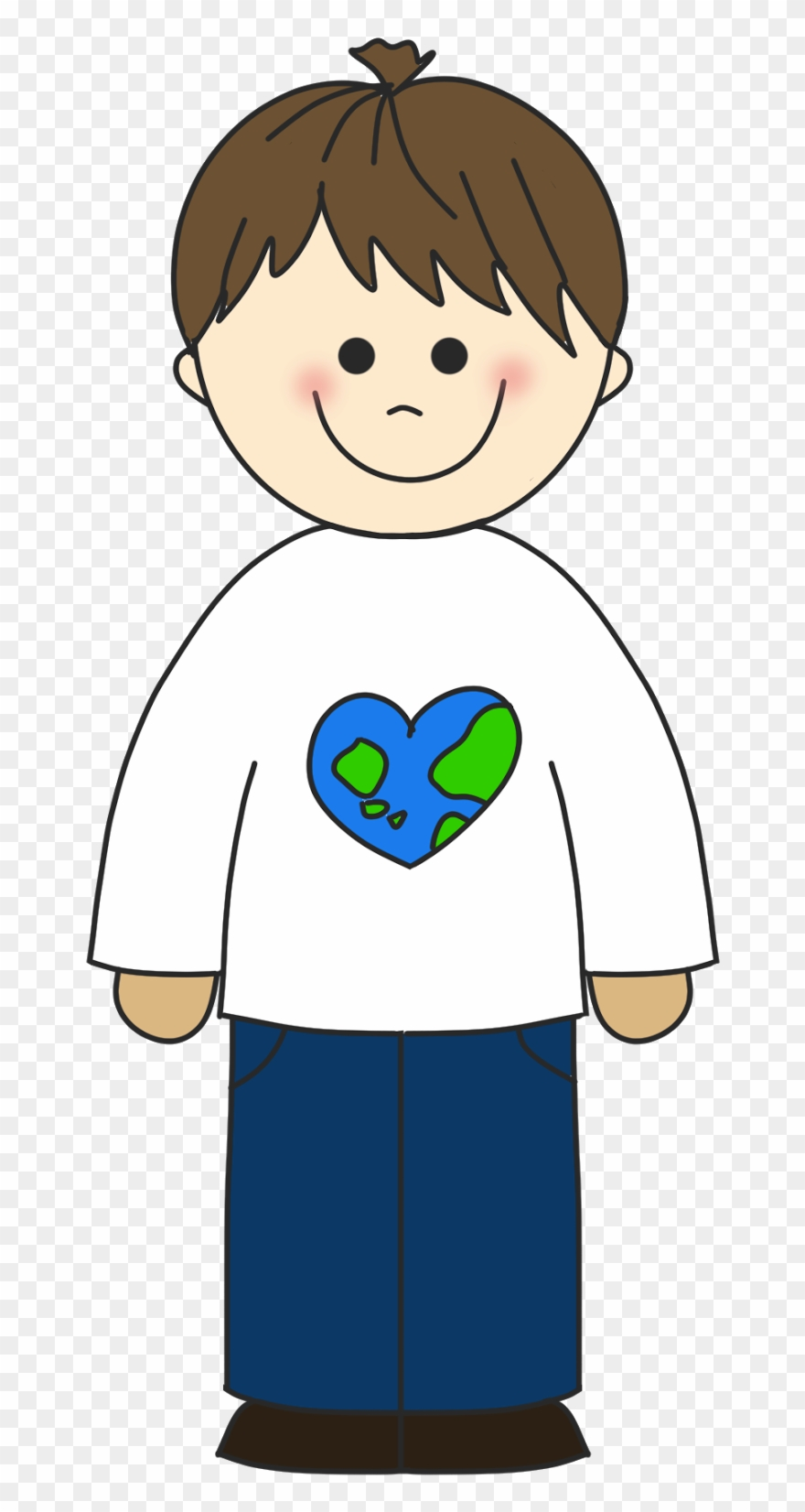 Clipart Boy Picture Sportekevents Com.