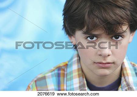 brown hair brown eyes male