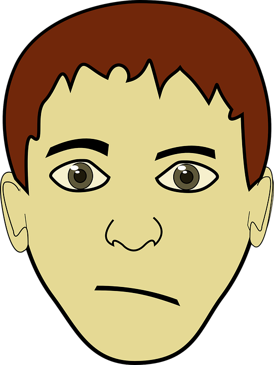 Free vector graphic: Boy, Young, Face, Teenage, Eyes.