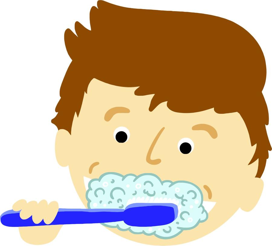 Download brush teeth clipart Tooth brushing Human tooth Clip art.