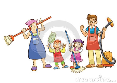 Boy Chore Clipart Vacume 20 Free Cliparts Download