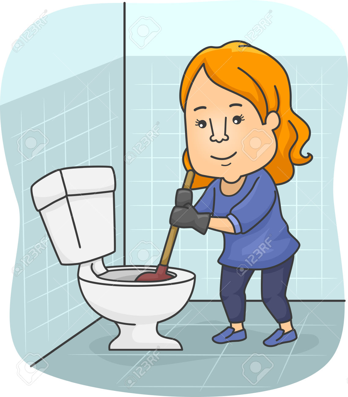 Free Clean Toilet Cliparts, Download Free Clip Art, Free.
