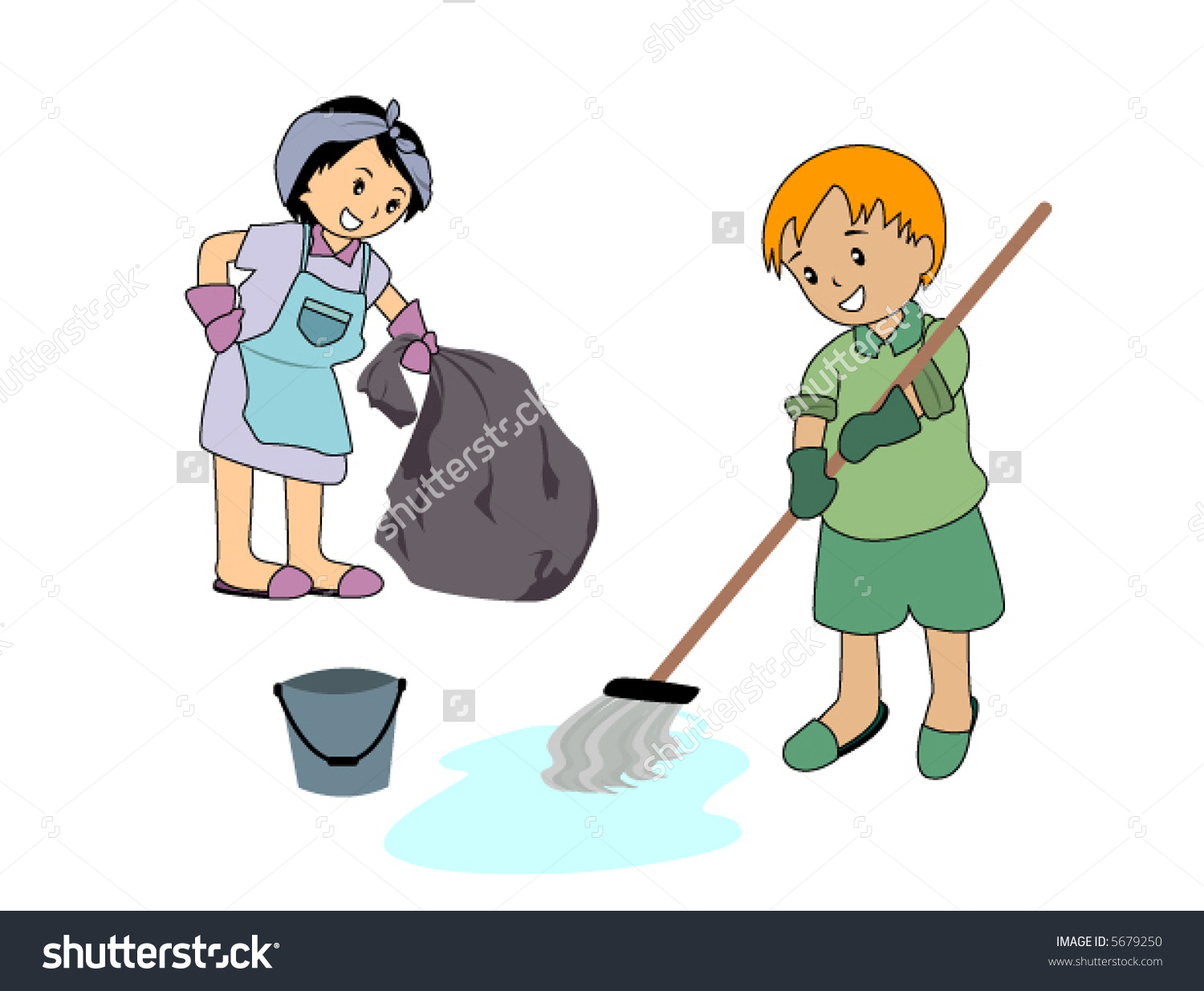 Showing post & media for Cartoon boy cleaner.