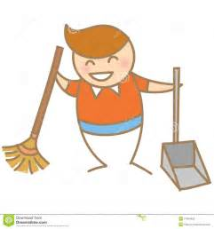 Watch more like Boy Cleaning Clip Art.