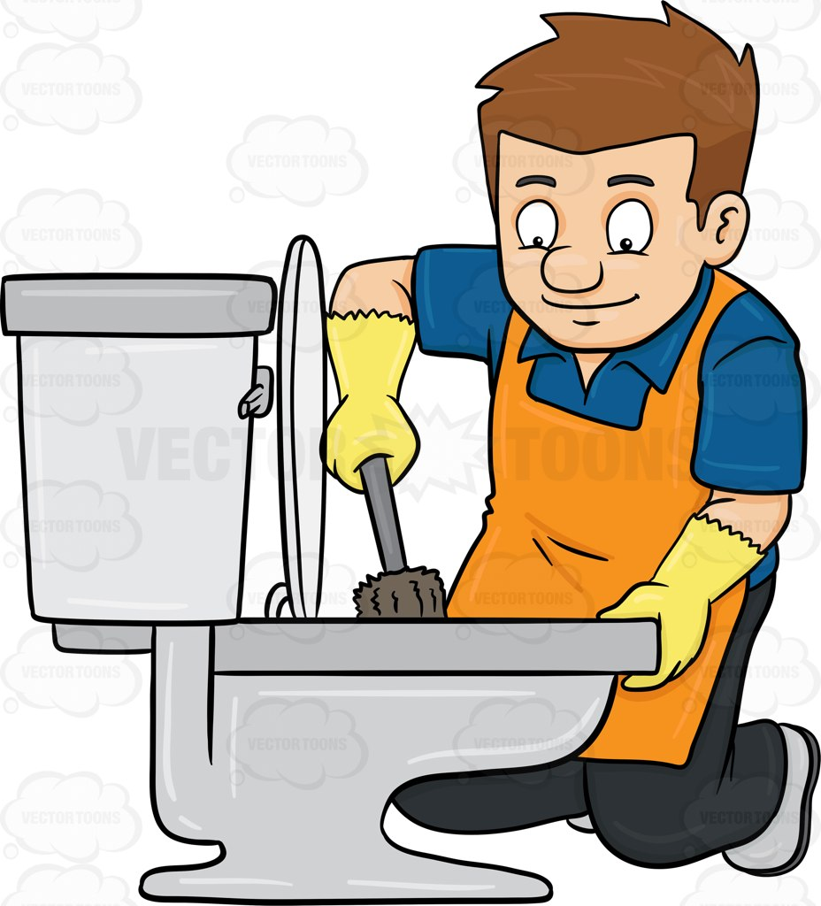 Boy Cleaning Restroom Clipart Free 20 Free Cliparts