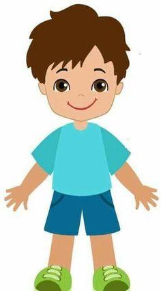 Cartoon Boy Clipart at GetDrawings.com.