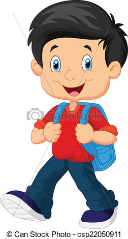 School boy Illustrations and Clipart. 65,923 School boy royalty free.