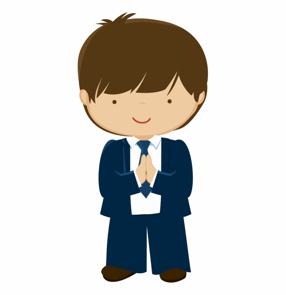 Clipart Communion Boy Png Free PNG Images & Clipart Download #850395.