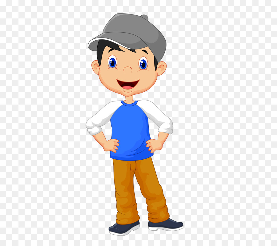 Child Cartoon png download.
