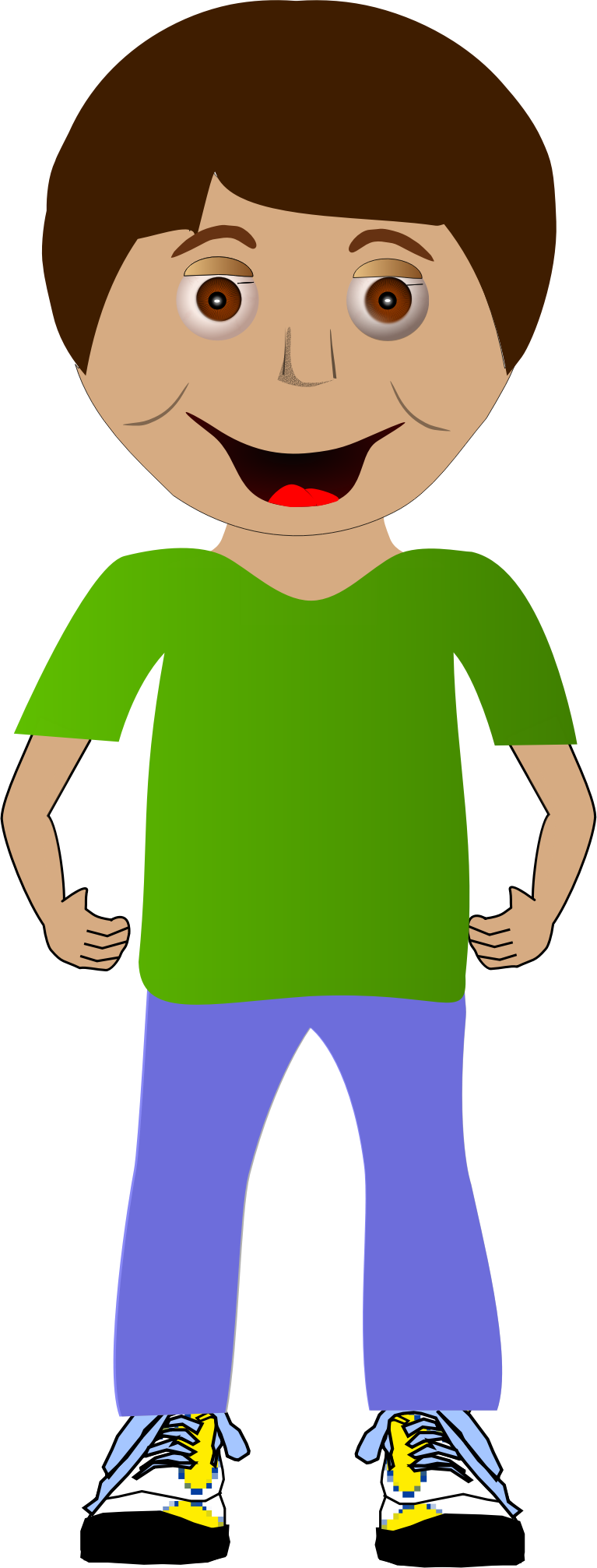 Boy Clipart Png (100+ images in Collection) Page 1.