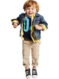 Great Little Boy Outfit People Png, Cut #88530.