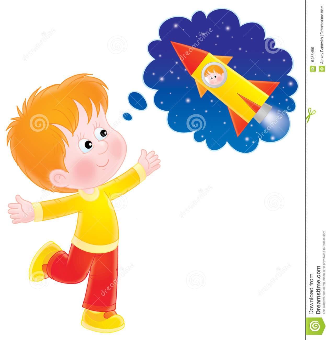 Boy dreaming clipart 5 » Clipart Portal.