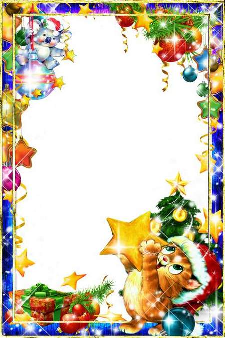 Child`s photo frame.