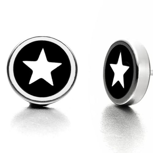 Boys Earring Png Hd.