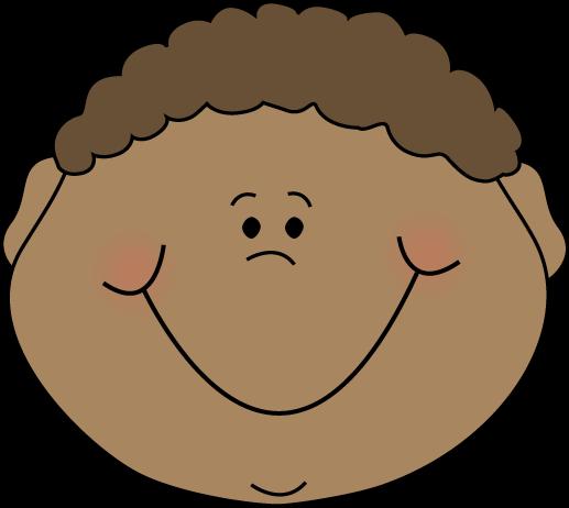 Free Cartoon Boy Face, Download Free Clip Art, Free Clip Art.
