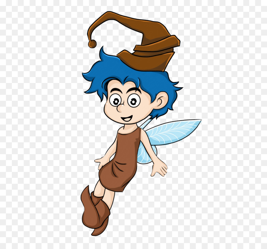 Fairy Cartoon png download.
