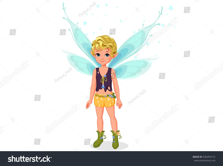 Boy fairy clipart 6 » Clipart Portal.