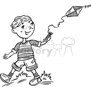 boy flying kite clipart 10 free Cliparts | Download images ... (300 x 300 Pixel)