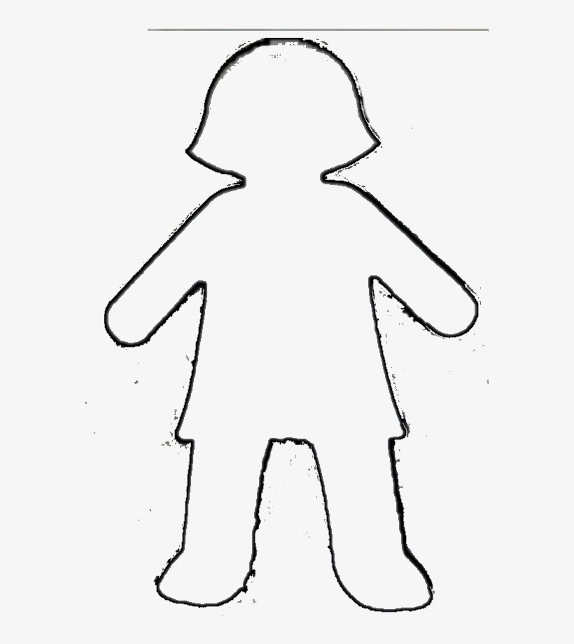 Clipart Body Template Superhero Cliparts Free Download.