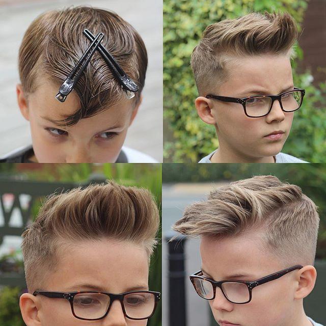 25+ best ideas about Kids Bob Haircut on Pinterest.