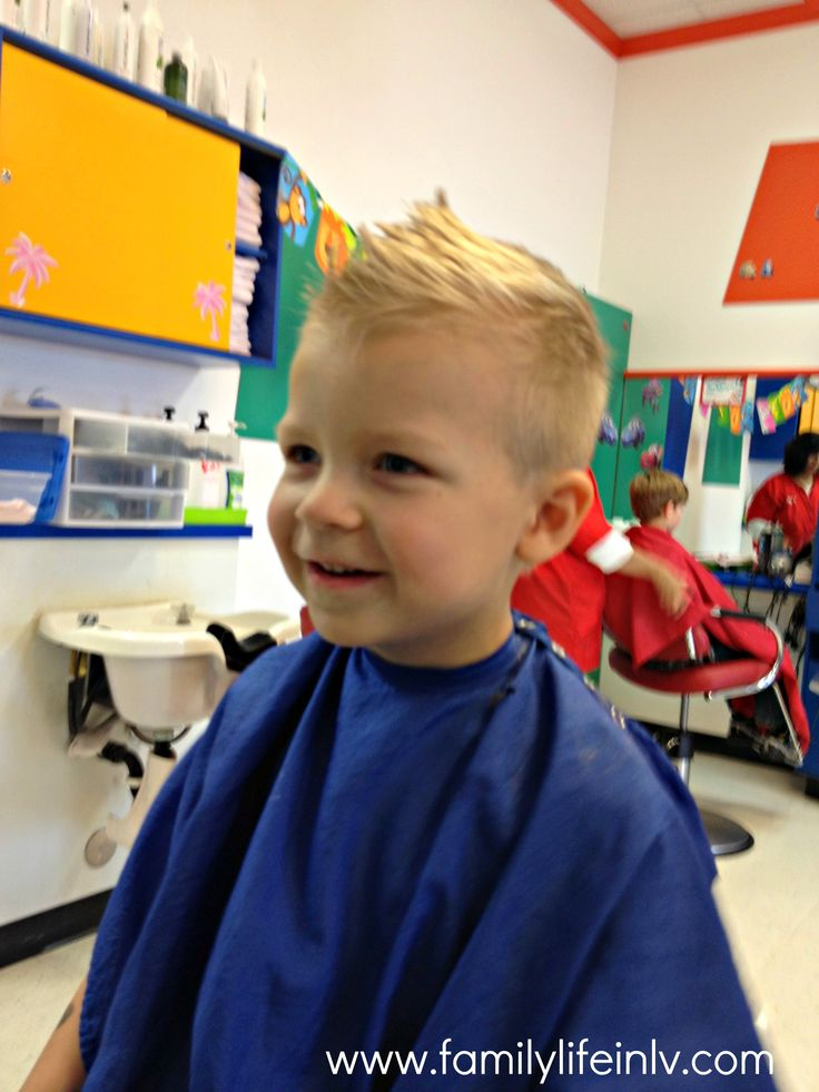 25+ best ideas about Boys First Haircut on Pinterest.