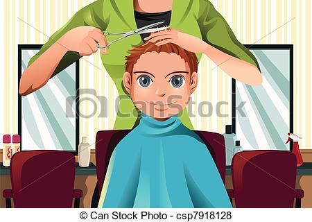 Haircut Illustrations and Clipart. 16,158 Haircut royalty free.