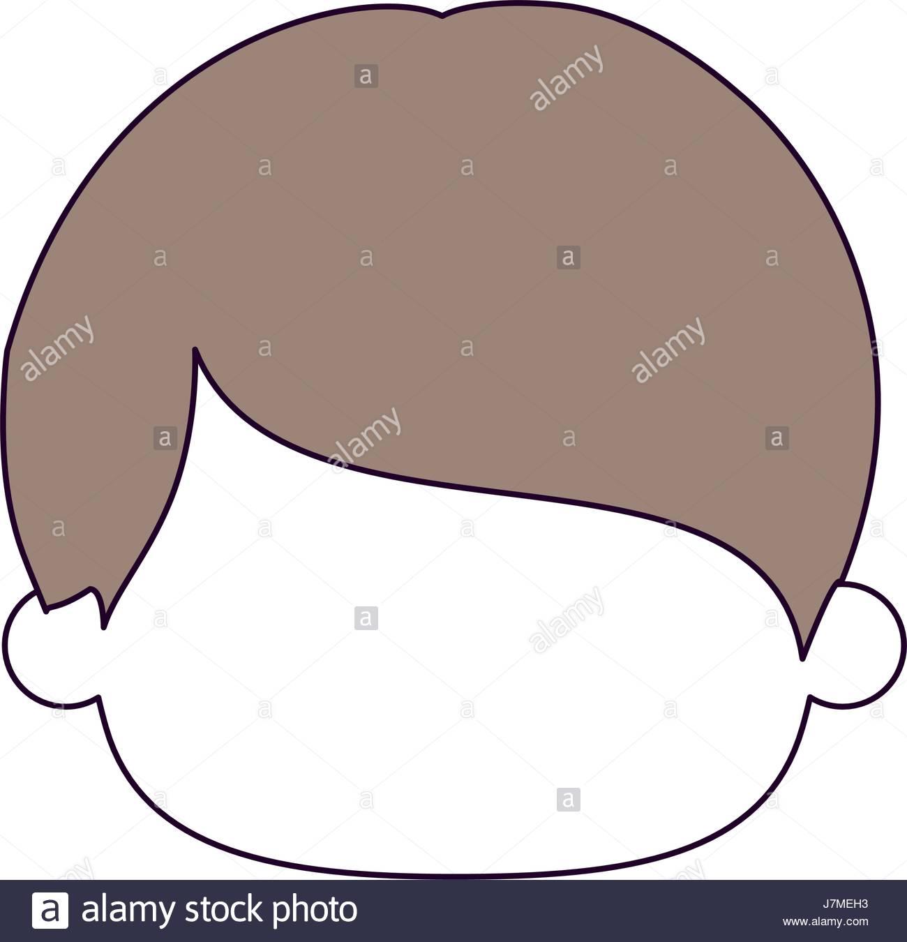 Boy Head Hair Clip Art Stock Photos & Boy Head Hair Clip Art Stock.